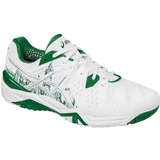 Asics Gel Resolution 6 London Men's Tennis Shoe