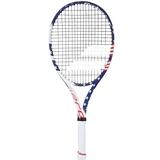 Babolat Pure Aero 26 Stars and Stripes Junior Tennis Racquet