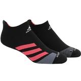 Adidas Traxion No Show Unisex Tennis Socks