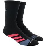 Adidas Traxion Crew Unisex Tennis Socks