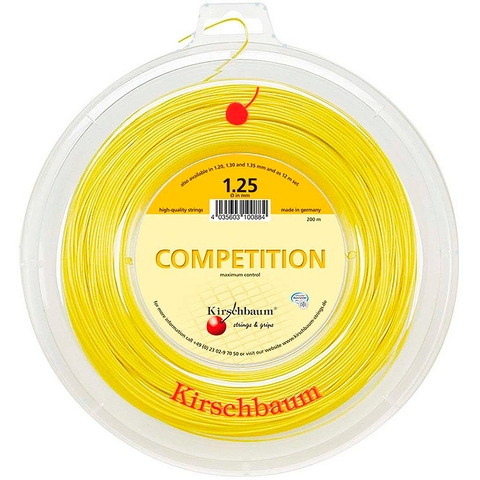 Kirschbaum Competition 17 Tennis String Reel