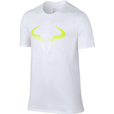 Nike Rafa Pop Men's Tennis Tee