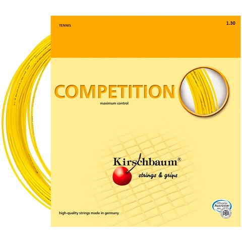 Kirschbaum Competition 16 Tennis String Set