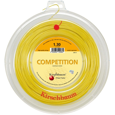 Kirschbaum Competition 16 Tennis String Reel