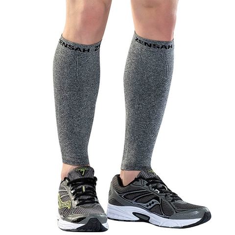 Zensah Compression Leg Sleeve