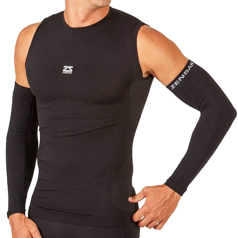 Zensah Compression Arm Sleeve