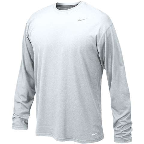 Nike Legend Long Sleeve Boys Top