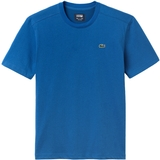 Lacoste Jersey Cotton/Polyester Men's T- Shirt