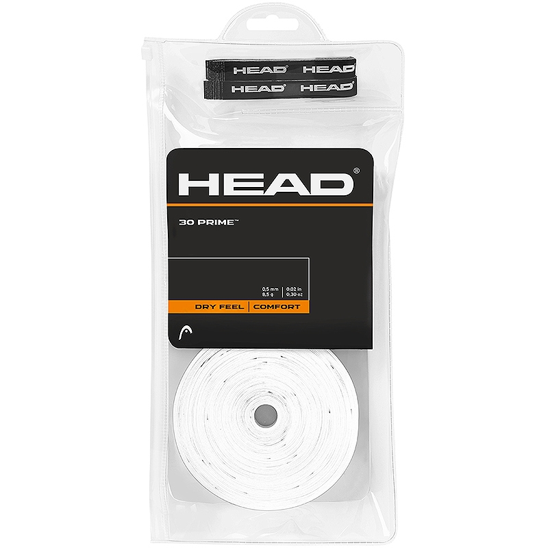 BIANCO HEAD GRIP PRIME X 3 285475