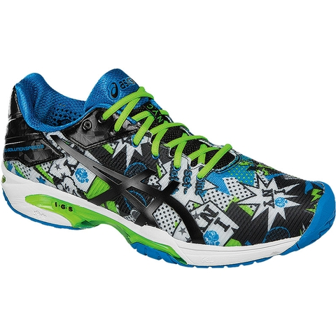 Asics Gel Solution Speed 3 Nyc Men's Tennis Shoe