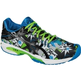 Asics Gel Solution Speed 3 NYC Men's Tennis Shoe