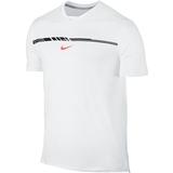 Nike Challenger Premier Rafa Men's Tennis Crew