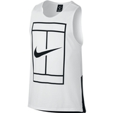 Nike Court Dry Baseline Men's Tennis Tank