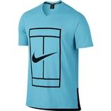 Nike Court Dry Baseline Men's Tennis Top