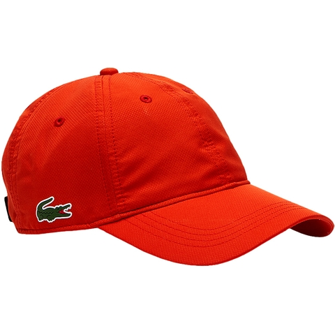 Lacoste Sport Taffeta Men's Tennis Hat