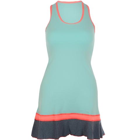Sofibella Racerback Girl's Tennis Dress