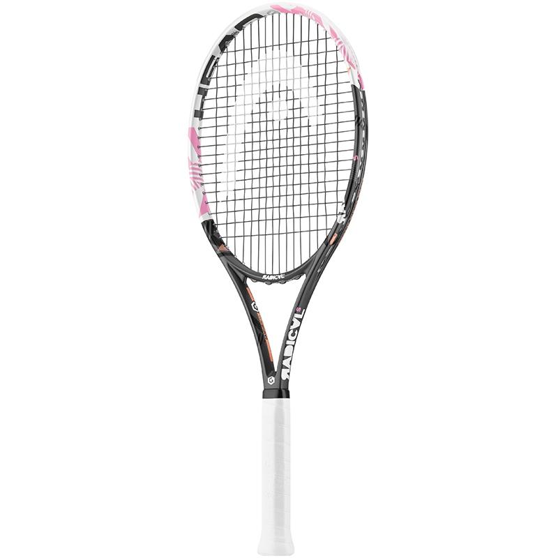 Head Graphene XT Radical S Pink Tennis Racquet