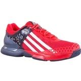 Adidas Adizero Ubersonic 2 G- Dub Men's Tennis Shoe
