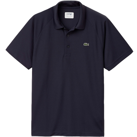 Lacoste Pique Ultra Dry Men ' S Tennis Polo