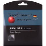 Kirschbaum Pro Line II 17g Tennis String Set