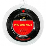 Kirschbaum Pro Line Ii 1.25 Tennis String Reel - Black