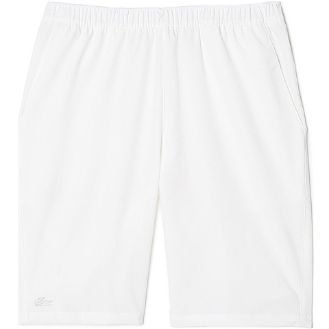 Lacoste Performance Stretch Taffeta Men's Short