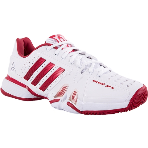 Adidas Adipower Barricade Men's Tennis Shoe