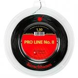 Kirschbaum Pro Line Ii 16 Tennis String Reel - Black