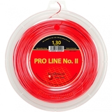 Kirschbaum Pro Line Ii 1.30 Tennis String Reel - Red