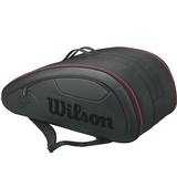 Wilson Federer Super DNA 12 Pack Tennis Bag