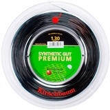 Kirschbaum Synthetic Gut Premium 1.30 Tennis String Reel