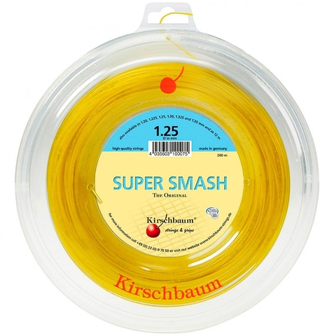 Kirschbaum Super Smash 17 Tennis String Reel
