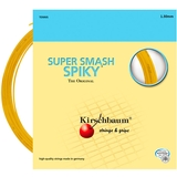 Kirschbaum Super Smash Spiky 1.30 Tennis String Set