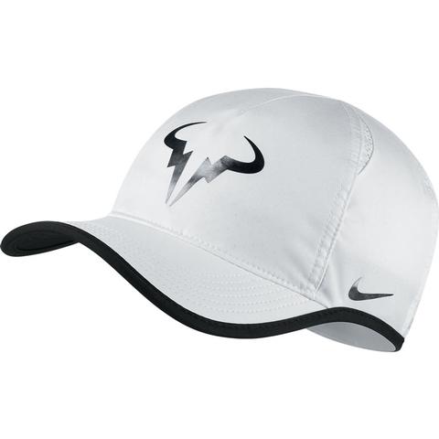 Nike Rafa Iridescent Featherlight Men's Tennis Hat