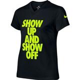 Nike Dry Girl's Top