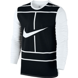 Nike Practice Court Logo Men's Tennis Tee