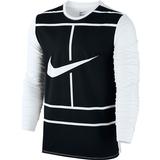 Nike Practice Court Logo Men's Tennis Tee