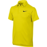 Nike Court Dry Boy's Tennis Polo