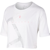 Nike Court Signal Crop Women's Tennis Tee
