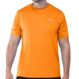 Fila Performance Heather Men's Tee