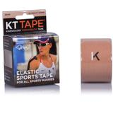 Kt Tape Elastic Athletic Tennis Tape - Beige
