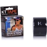 Kt Tape Elastic Athletic Tennis Tape - Black