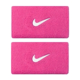 Nike Double Wide Tennis Wristband