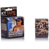 Kt Tape Elastic Athletic Tennis Tape Camo