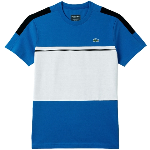 Lacoste Super Light Mens Tennis T- Shirt