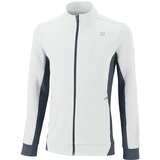 Wilson Rush Knit Men's Tennis Jacket