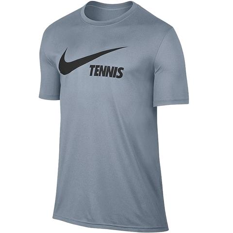 Nike Swoosh Men's Tennis Tee