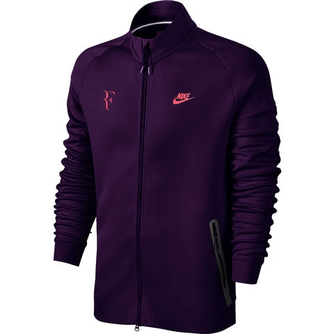 Nike Premier Rf N98 Men's Tennis Jacket