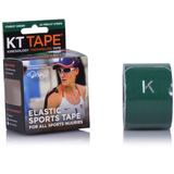Kt Tape Elastic Athletic Tennis Tape - Forest Green
