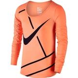 Nike Practice Court Logo Women's Tennis Top